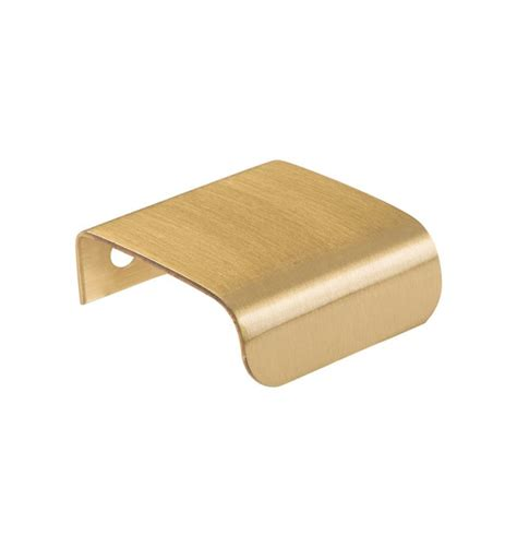 edge pulls for drawers 17 best images about hardware sources on brass