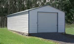 prefab steel garages metal buildings and garage buildings