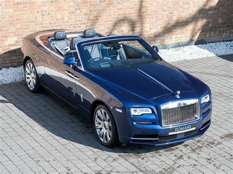 royal rolls royce 2017 used rolls royce v12 royal blue
