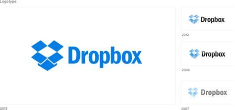 dropbox branding simplify your brand dropbox blog