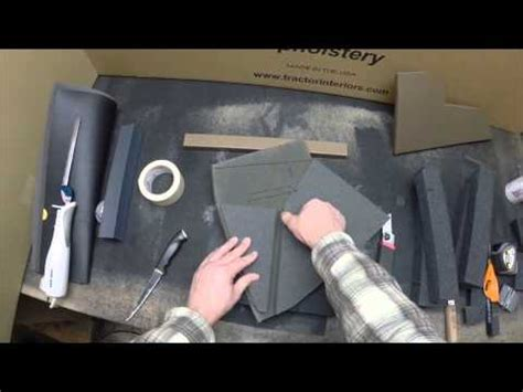create your own cab kit tractor interior upholstery llc