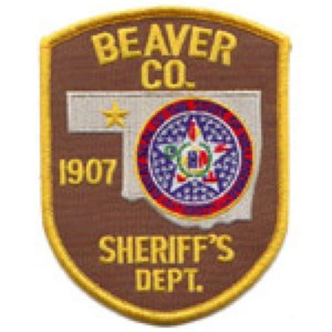 Miller County Sheriff S Office by Undersheriff Kenneth Ellsworth Miller Beaver County