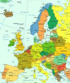 atlas europe map world map world atlas atlas of the world including geography facts and flags worldatlas