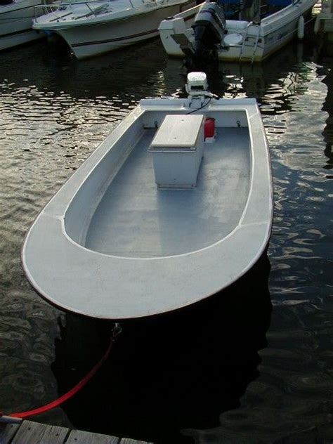 work skiff boats skiff owners need a hull will this work the hull