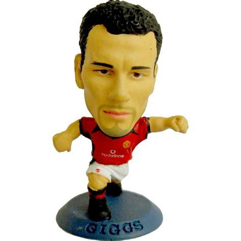 Giggs Manchester United Corinthian Prostars Headliners futebol miniaturas de jogadores arte em miniaturas