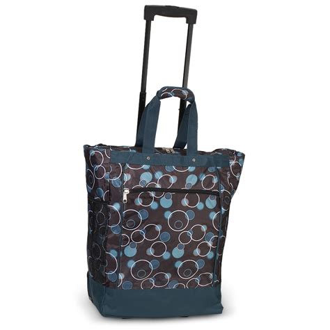 Totte Bag rolling tote bags