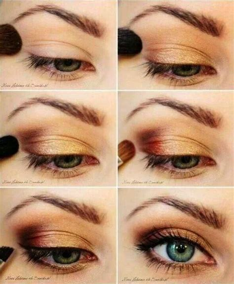 eyeliner tutorial natural look a collection of the best natural makeup tutorials for