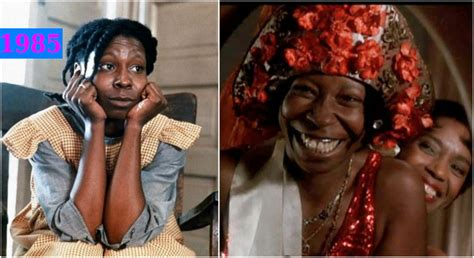 whoopi goldberg color purple whoopi goldberg s best comedy roles see the list