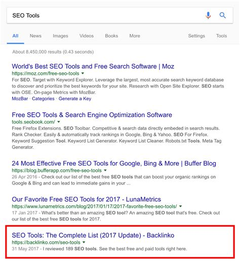 seo keyword research template rankbrain the definitive guide