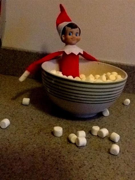 elf on the shelf bathroom bubble bath elf on the shelf elf on the shelf pinterest