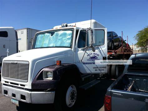 Freightliner Mattress by Trailers Commercial Trucks Semi Trucks Sleeper Semi Trucks