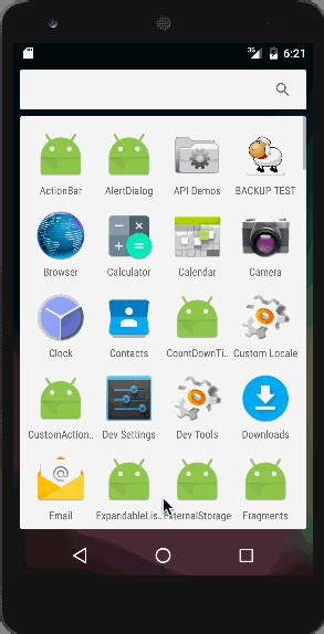 android imageview imagebutton exle journaldev