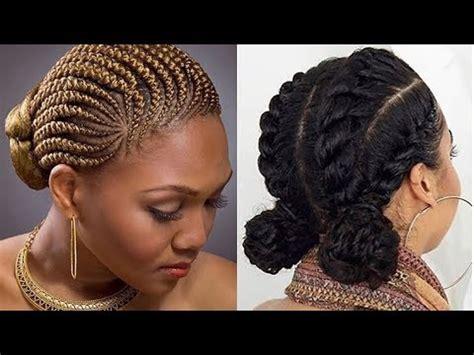 cornrow hairstyles for black 2018 2019 page 5 of 7 trendy cornrow braids hairstyles 2017 best 20 braiding