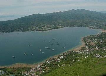 Bacan Ambon Halmahera smarter with gadget 8 pulau kecil tetapi terbaik di indonesia