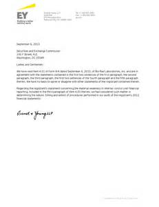 Financial Auditor Cover Letter by Recommendation Letter For Auditor Cover Letter Templates