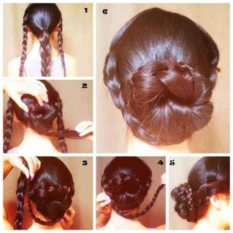 how to make easy hairstyles for eid on dailymotion eid special hairstyles for short long hair 2017 2018
