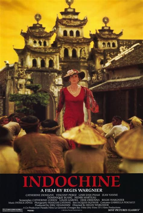 indochina film indochine and the sea wall fiction and film for french