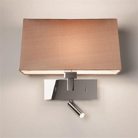 Led Bedroom Reading Lights - wall mounted reading lights from easy lighting