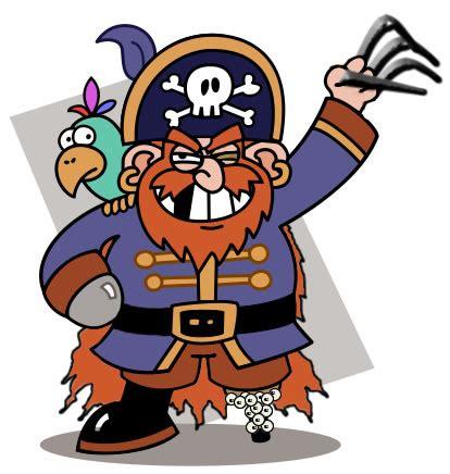 el pirata de las 849415964x cuentos infantiles el pirata escacharrado bosque de las fantas 237 as