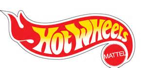 Hot Wheels logo Free Vector / 4Vector