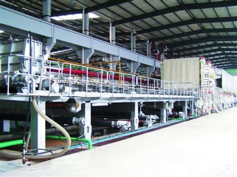 Fourdrinier Paper Machine - b2b portal tradekorea no 1 b2b marketplace for korea