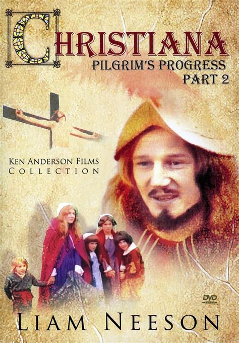 pilgrims progress 2 christianas 1845502337 pilgrim s progress part 2 christiana christian movie film dvd liam neeson what is this ken
