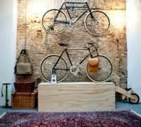 Motorrad In Garage Aufh Ngen by Fahrrad Wandhalterung Und Andere Fahrradst 228 Nder Die Sie