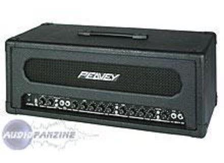 peavey supreme peavey supreme xl image 464800 audiofanzine