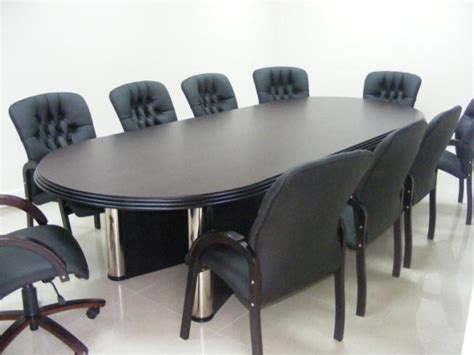 South Conference Table 2400 X 1800 X 2400 U Shape Boardroom Table