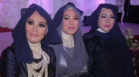 Wedding Organizer Syariah by Elma Theana Bisnis Wedding Organizer Syariah Showbiz