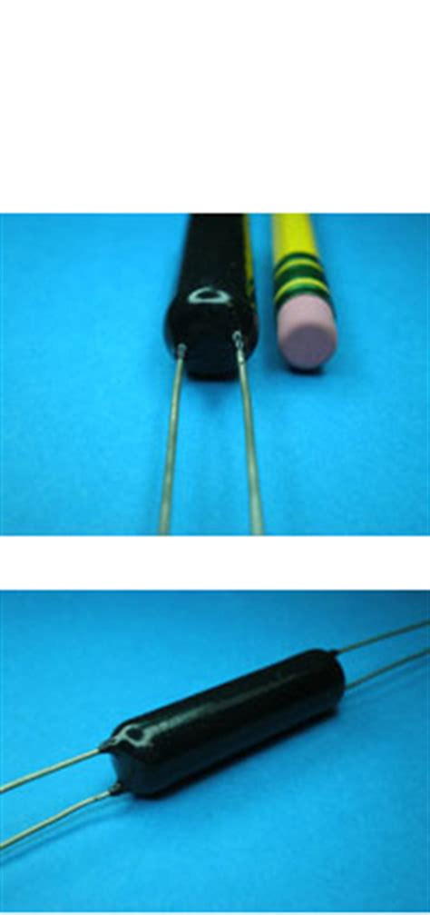 what is a terminal resistor 7 5 watt wire wound 4 terminal axial precision resistor