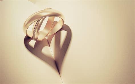 cute rings hd wallpaper 精选非主流唯美浪漫爱心图片电脑桌面壁纸高清 设计创意 壁纸下载 美桌网