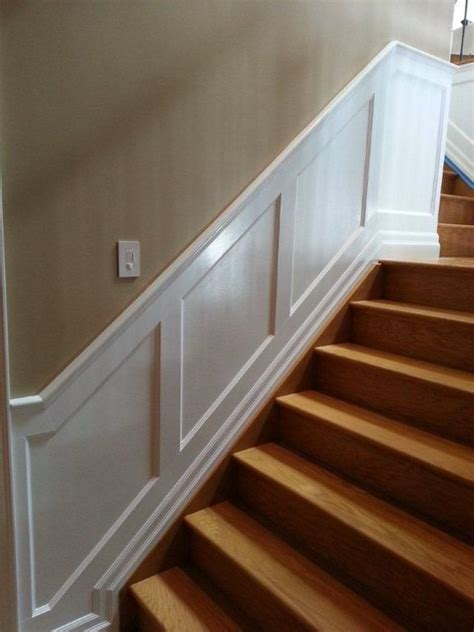How To Put Up Wainscoting Panels by 87 Best Wainscoting Images On Panelling