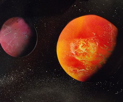 spray paint planet 17 best ideas about acrylic spray paint on