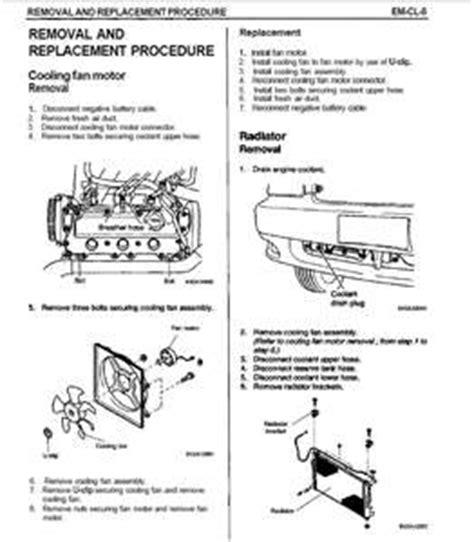 car service manuals pdf 2004 kia sedona engine control kia carnival 2004 service repair manual data set