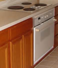 kitchen stove great replacing countertop and built in oven