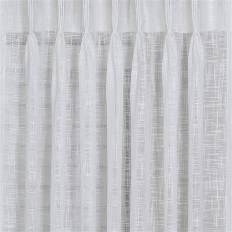 pinch pleat sheer drapes sheer pinch pleated drapes 28 images soho voile sheer