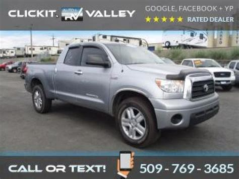 toyota tundra 2009 for sale used 2009 toyota tundra for sale pricing features