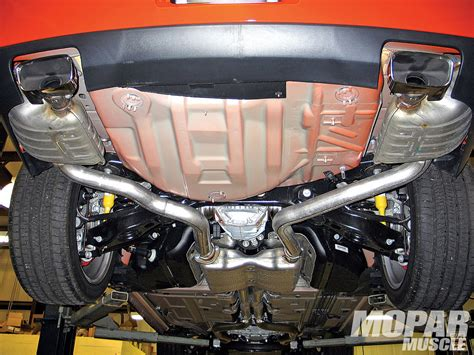 srt8 challenger exhaust 301 moved permanently