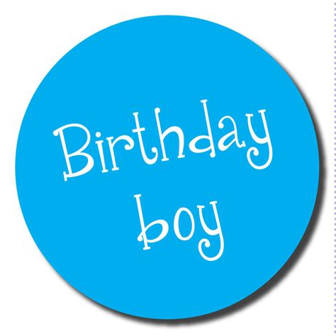 Birthday Boy list of synonyms and antonyms of the word birthday boy 4