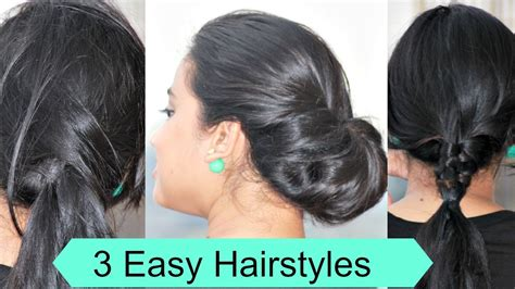 quick and easy hairstyles ask wiki heatless easy hairstyles lazy heatless curls overnight