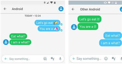 emoji whatsapp terbaru asyik pengguna android dan ios bisa cicipi emoji terbaru
