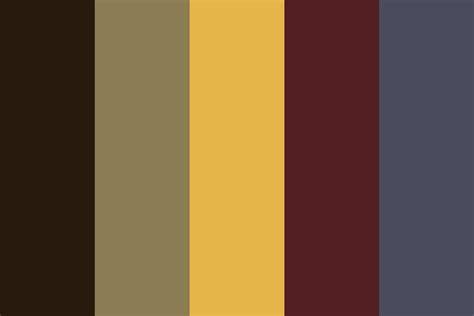 color of strength strength of the dwarves color palette
