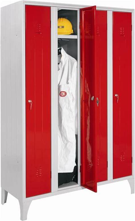 armadi per spogliatoio armadietti spogliatoio per arredo industrie toscana