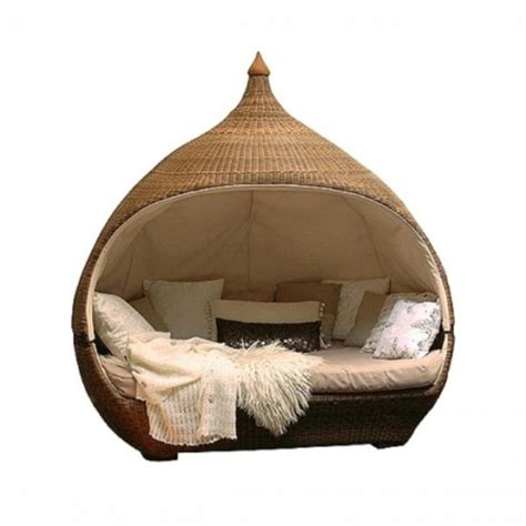bedroom designs onion shape bed frame natural color