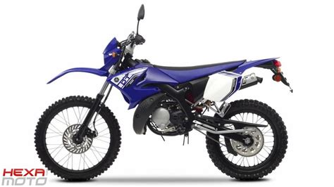 Cross Motorrad 50ccm Yamaha by Yamaha Dt 50 R Hexa Moto