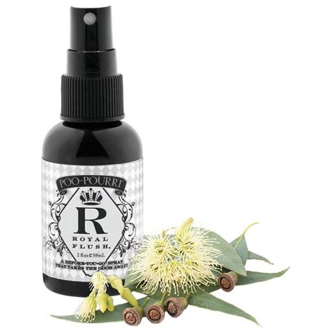 poo pourri before you go toilet odour spray freshener 2oz