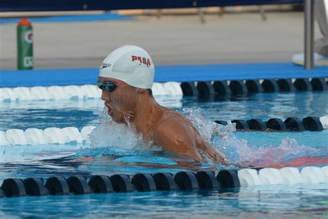 Usa Swimming Sectionals by Palo Alto Stanford Sweeps Relays On 1 Of Speedo
