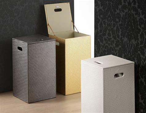 contenitori per bagno cesti e contenitori portabiancheria sanitari