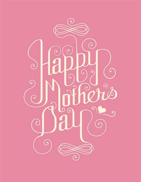 mother day card 30 free printable vector psd happy mother s day cards 2014